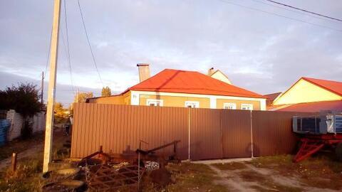 Продажа дома, Воронеж, Оганджаняна - Фото 1
