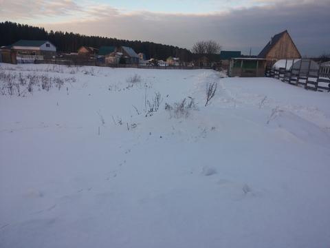 Продам земельный участок г.Сосновоборск, рядом с 31 мкр, 15 соток - Фото 2