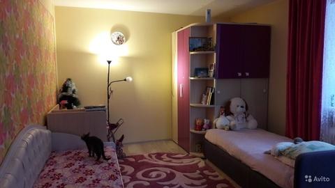 3-х комнатная квартира в Зеленой Роще - Фото 1
