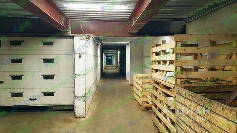 Аренда склада, Новосибирск, Толмачевское ш. - Фото 1