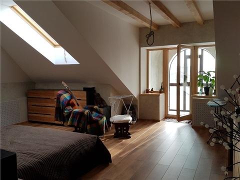 3 комнатная квартира г.Казань, ул.Ахунова, д.10 - Фото 1