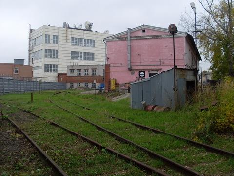 Продам производственно-складская база 1368 кв.м. - Фото 5