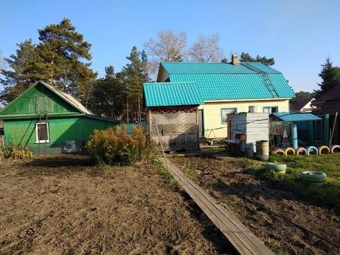 Прекрасные дома в тихом и уютном посёлке - Фото 5