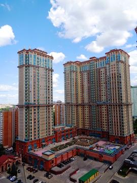 Продам 2-к квартиру, Москва г, Авиационная улица 77к2 - Фото 4