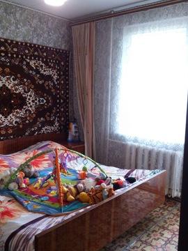 На продаже 4-комнатная квартира улучшенной планировки на Радиогорке! - Фото 3