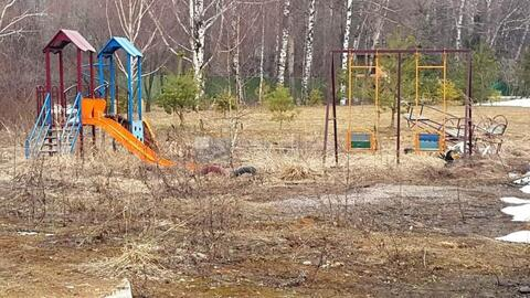 Участок 13 сот. , Боровское ш, 20 км. от МКАД. - Фото 4