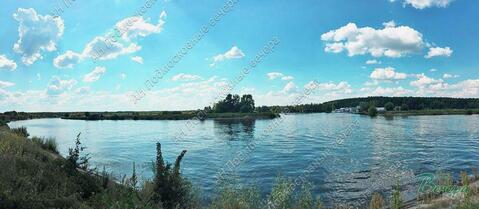 Дмитровское ш. 15 км от МКАД, Степаньково, Участок 10 сот. - Фото 1