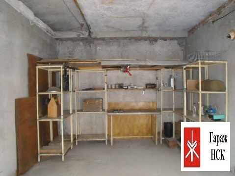 Продам капитальный гараж на Шлюзе, в ГСК Норд 57, рядом с ТЦ Балтийски - Фото 3