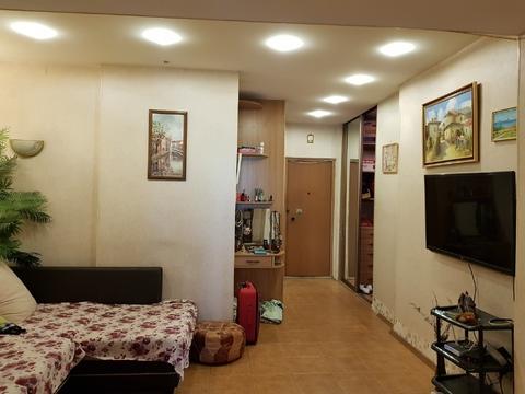 Продается просторная трехкомнатная квартира улучшенной планировки. - Фото 4