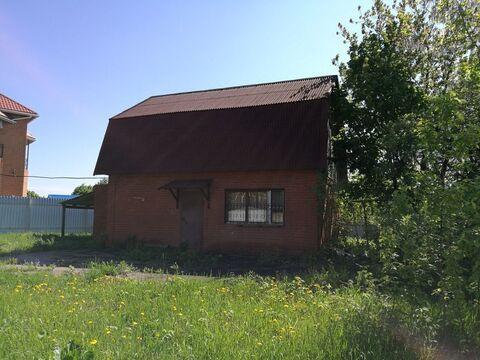 Продам Дом 96 кв.м в Подольске на 7 сотках земли ИЖС - Фото 1