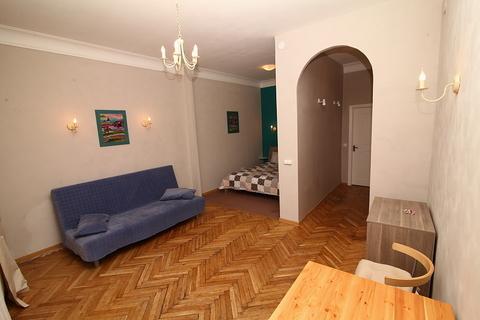 Комната Евро ремонт 4 спальных места - Фото 5