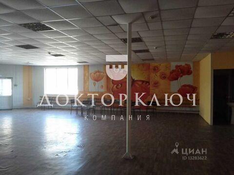 Аренда торгового помещения, Новосибирск, Ул. Толмачевская - Фото 2