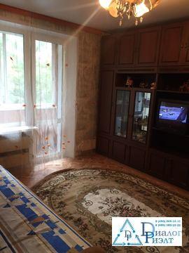 Комната в 2-комнатной квартире микрорайон Птицефабрика - Фото 1