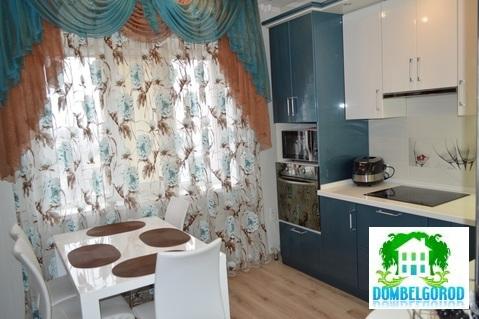 Шикарная 3-комнатная квартира на ул.Есенина 8а - Фото 1