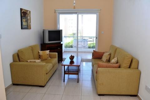 Прекрасный трехкомнатный Апартамент недалеко от моря в Пафосе - Фото 4
