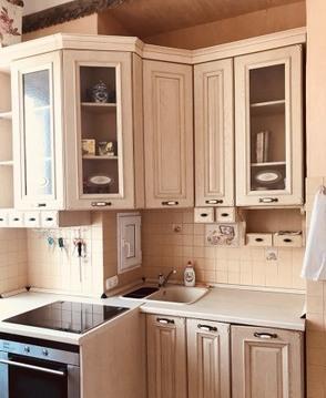 Продается 3 комнатная квартира - Фото 4