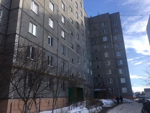 3-комнатная квартира Конаково Советская 18 - Фото 1