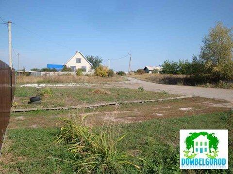 Участок под строительство дома в Северном - Фото 1