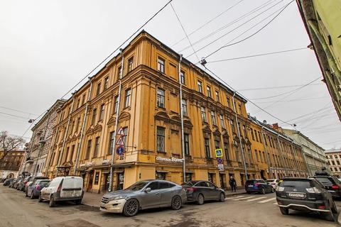 Объявление №53362583: Продаю 5 комн. квартиру. Санкт-Петербург, Грибоедова Канала наб., 25,