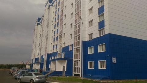 """Квартира в новом доме """"Времена года"""" с ремонтом 38 м2 - Фото 1"""