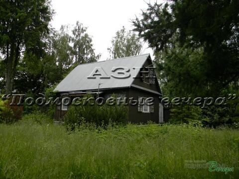 Минское ш. 23 км от МКАД, Крекшино, Дача 98 кв. м - Фото 1
