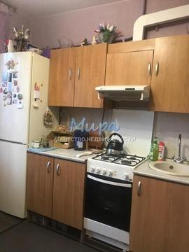 Продается уютная однокомнатная квартира на первом этаже, В шаговой до - Фото 4
