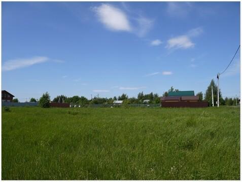 Красивый участок ИЖС для Вашего дома в селе Каринское! - Фото 3