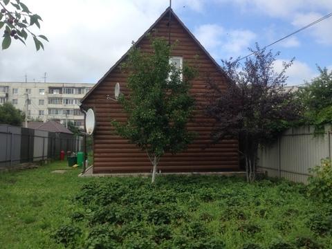 Продам дом с участком в Щелково, дер. Медвежьи Озера - Фото 4