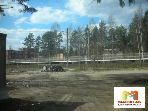 Баркановская ул. г. Всеволожск, участок ИЖС 10 соток. - Фото 3
