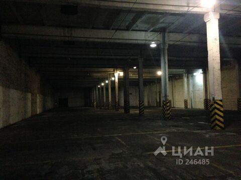Аренда склада, Астрахань, Советский пер. - Фото 1
