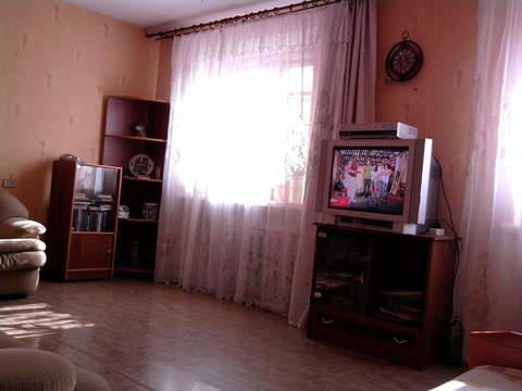 Двух комнатная квартира в Рудничном районе (Кедровка) города Кемерово - Фото 5