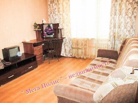 Сдается 1-комнатная квартира ул. Курчатова 40, с мебелью - Фото 1