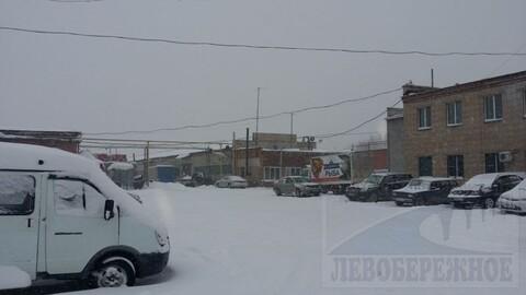 Продажа производственного помещения, Новосибирск, Ул. Варшавская - Фото 2