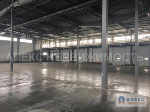 Продажа помещения пл. 3000 м2 под склад, производство Видное Каширское . - Фото 2