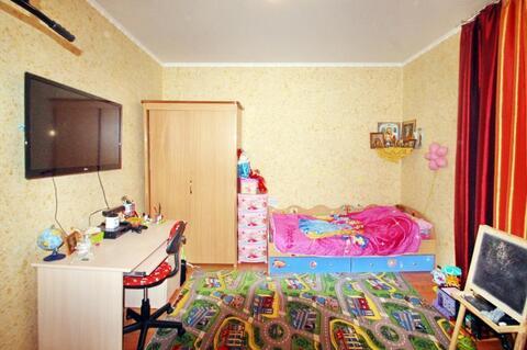 Дом в городе Ялуторовском районе с Памятное - Фото 3