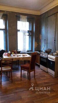 Продажа квартиры, м. Спортивная, Большая Пушкарская улица - Фото 1