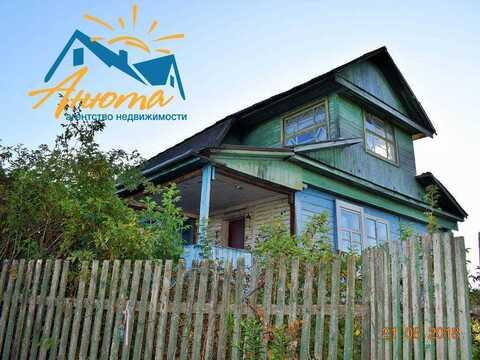 Продается дом в селе Кривское Боровского района Калужской области - Фото 5