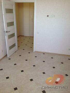 Однокомнатная квартира, кирпичный дом, индивидуальное отопление - Фото 5