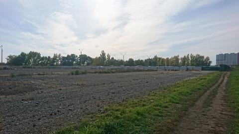Земельные участки, ул. им Генерала Меркулова, д.31 - Фото 4