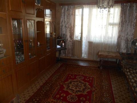 Трёхкомнатная квартира, улица Новороссийская, Челябинск - Фото 1