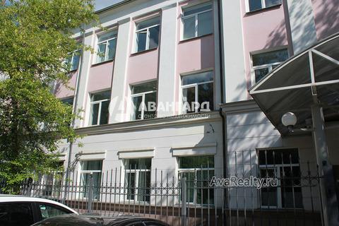Продажа отдельно стоящего здания (осз) - Фото 1