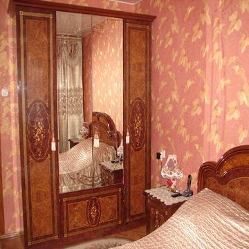 Продаётся трёхкомнатная квартира, г. Домодедово, ул. Туполева, 20 - Фото 5