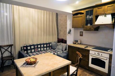 Квартира 60 м2 в Сочи (Бытха) с отличным ремонтом! - Фото 1