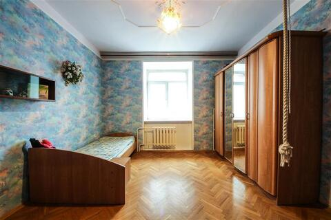 Улица Плеханова 82; 4-комнатная квартира стоимостью 5100000р. город . - Фото 5