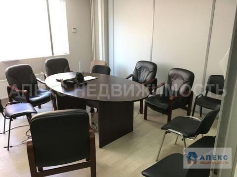 Аренда офиса 1242 м2 м. Проспект Мира в бизнес-центре класса В в . - Фото 5