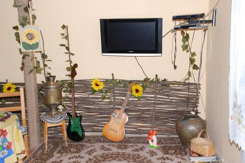 Аренда коттеджа в Нижегородской области в Чкаловском районе - Фото 2