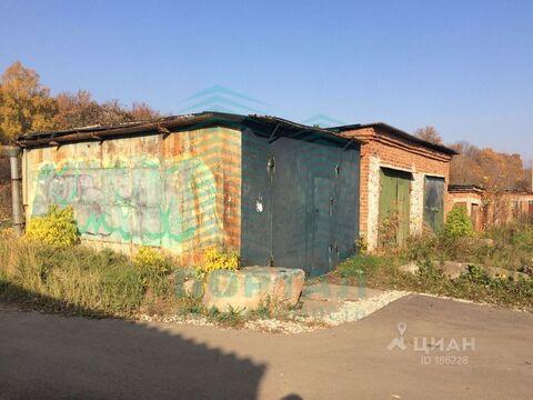 Продажа гаража, Подольск, Улица 1-я Сергеевская - Фото 2