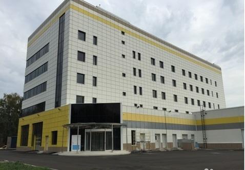 Продажа здания 6000 метров м Отрадное ул Поморская - Фото 1