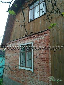 Ленинградское ш. 55 км от МКАД, Тимоново, Дача 75 кв. м - Фото 3