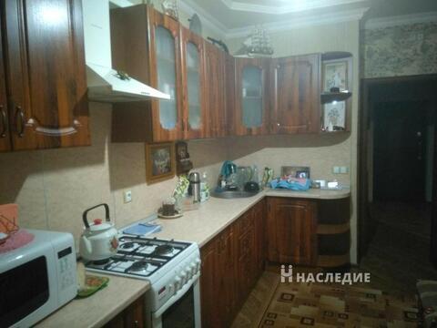 Продается 1-к квартира Комарова - Фото 1